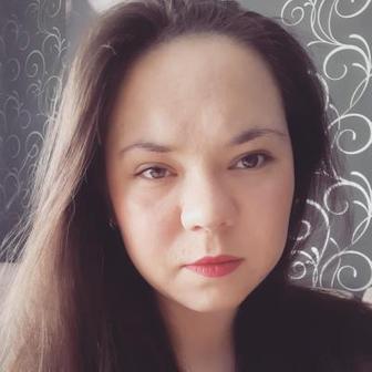 Юшина Олеся Дмитриевна