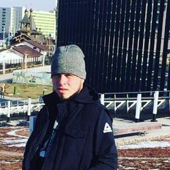 Солонко Кирилл Александрович