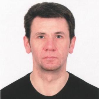 Жулин Виктор Михайлович