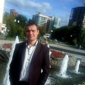 Ефимов Михаил Сергеевич