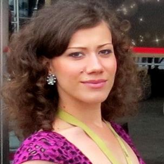 Лопатка Анастасия Юрьевна