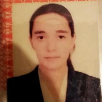 Алероева Лоллита Султановна