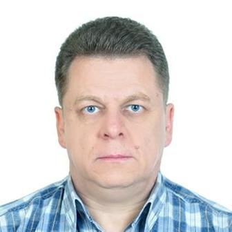 Никитин Вячеслав Валерьевич