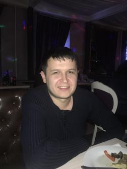 Трофимов Петр