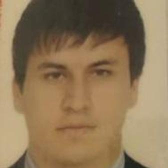 Габитов Нурмагомед Абдулкадырович