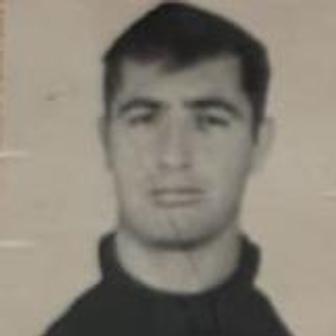 Ибрагимов Исрапил Ахмедович