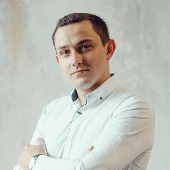 Раев Дмитрий Алексеевич