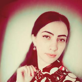 Гаджиева Саида Магомедовна