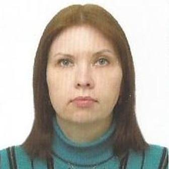 Дмитриева Алла Николаевна