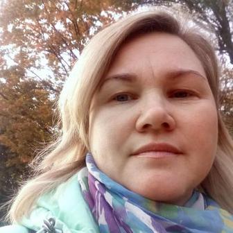 Светлана Владимировна Чачина