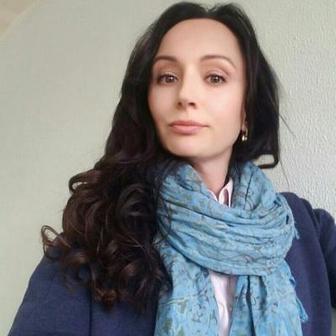 Колодкина Елена Александровна