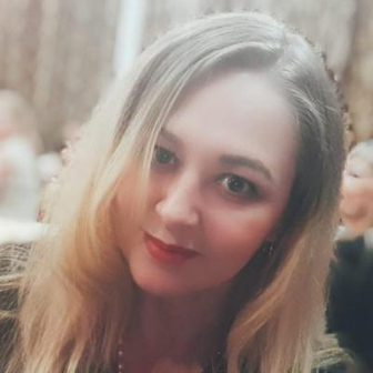 Антонова Ольга Сергеевна