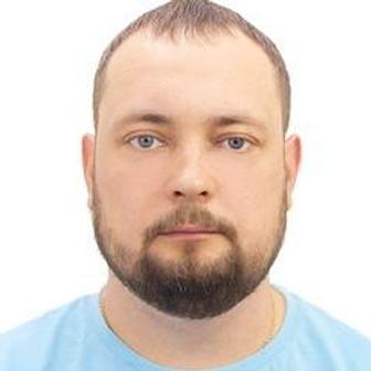 Соболевский Дмитрий Юрьевич