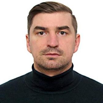 Юшков Денис Викторович