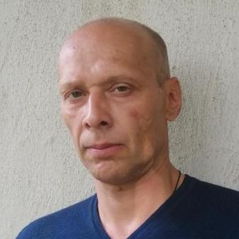 Федотов Сергей Михайлович