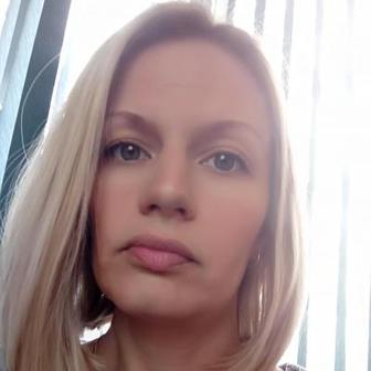 Шатилова Екатерина Геннадьевна