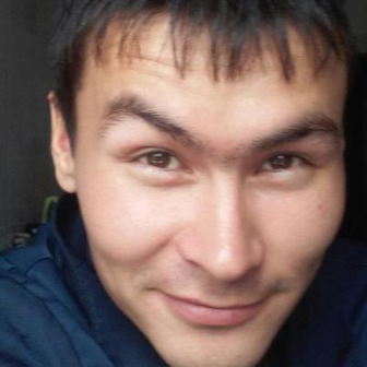 Гильманов Дамир Римович