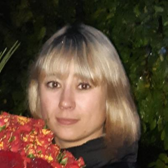 Ларина Лидия Владимировна