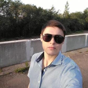 Елисеев Егор Владимирович