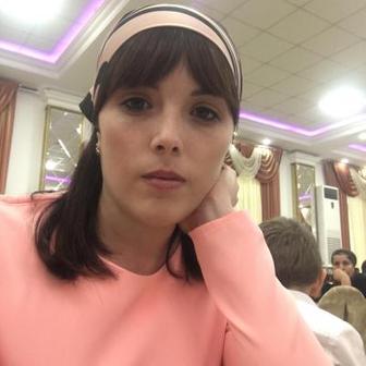 Курбанова Патимат Шахбановна