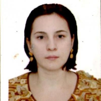 Хизриева Хадижат Багаутдиновна