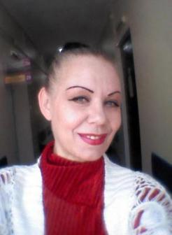 Высоцкая Татьяна Владимировна