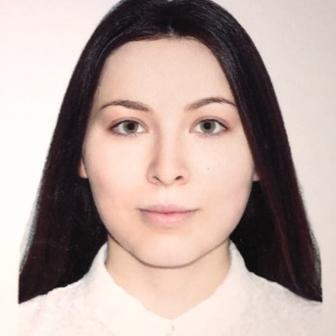 Якупова Ильдара Ильнуровна
