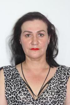 Воеводина Алена Александровна