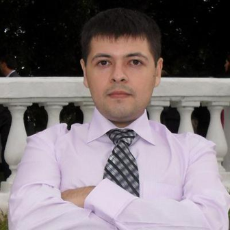 Шатаев Андрей Владимирович