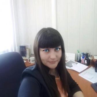 Воротникова Ольга Александровна