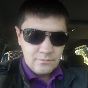 Ильин Михаил Валерьевич