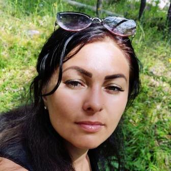 Матвеева Дарья Геннадьевна