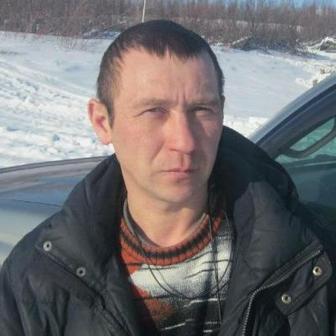 Кокорин Сергей Геннадьевич