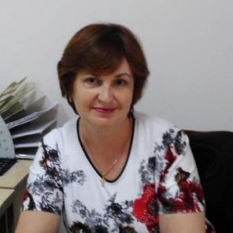 Молодцова Светлана Николаевна