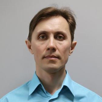 Волков Дмитрий Львович