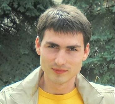 Трофимов Игорь Сергеевич