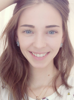 Смирнова Мария Петровна