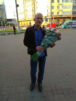 Струневский Максим