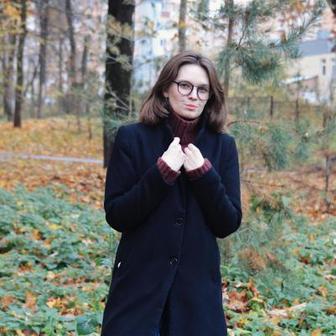 Панова Анастасия Андреевна