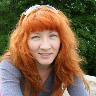 Бодунова Елена Леонидовна