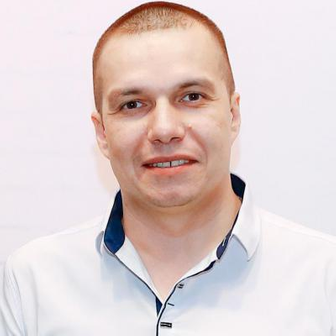 Фёдоров Дмитрий Витальевич