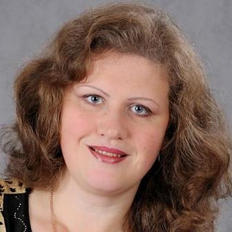 Райкова Наталья Александровна