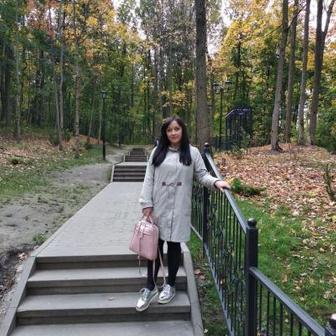 Жигаленкова Оксана Сергеевна