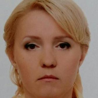 Романова Ольга Владимировна