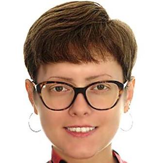 Артюх Антонина Валерьевна