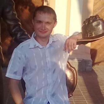 Арсентьев Алексей Валерианович