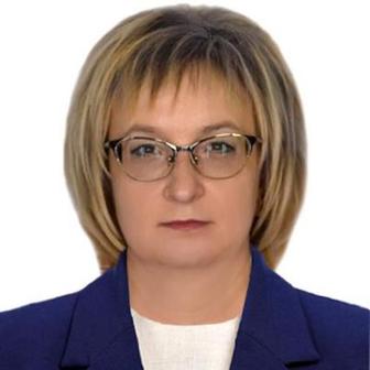Соплинова Татьяна Николаевна