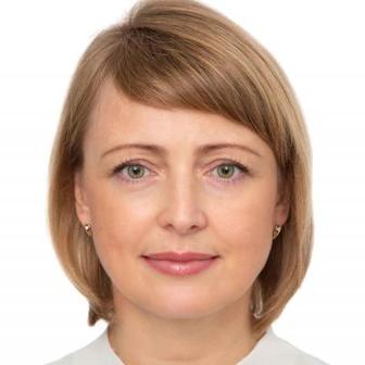 Хайло Ольга Васильевна