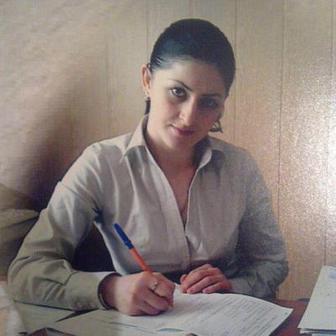 Муталимова Бурлият Исламутдиновна