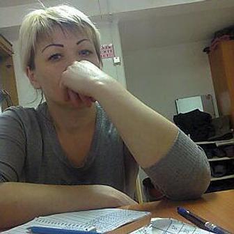 Кизяковская Татьяна Ивановна
